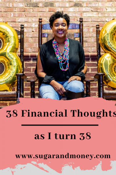 Graphic for 38th Birthday Blog Post